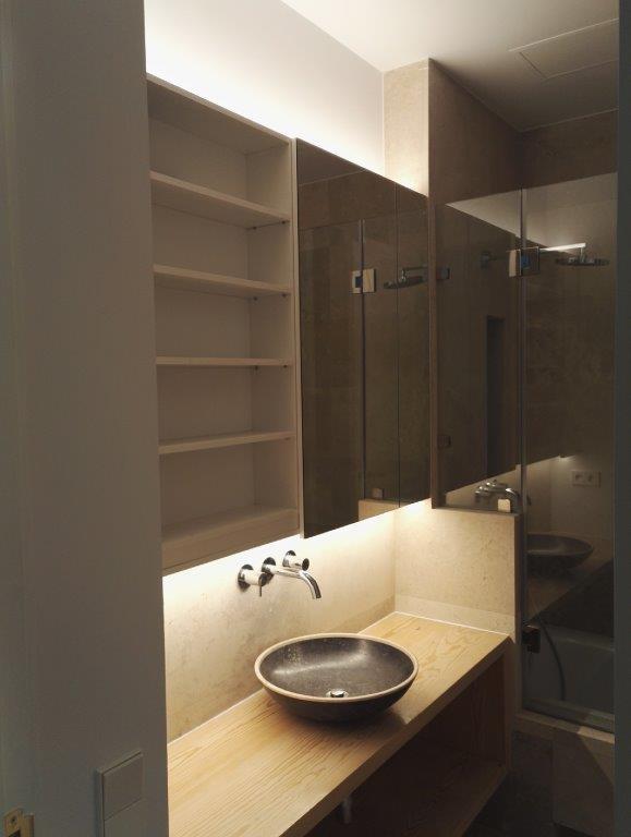 Baños – Azero Construcciones